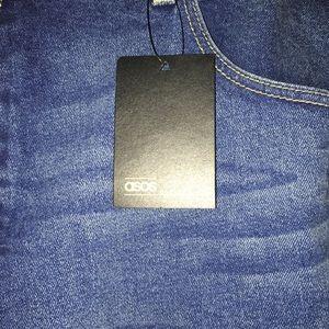 New men's ASOS jeans
